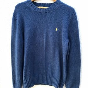 POLO by Ralph Lauren Cotton Sweater